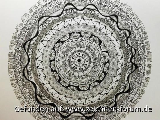 Mandala 2016-06-17