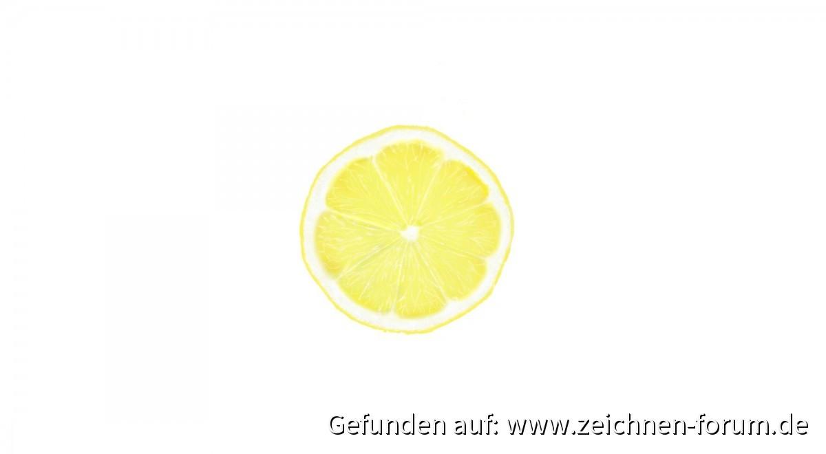 digitale Zitrone
