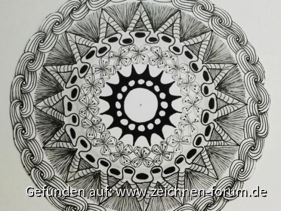Mini-Mandala
