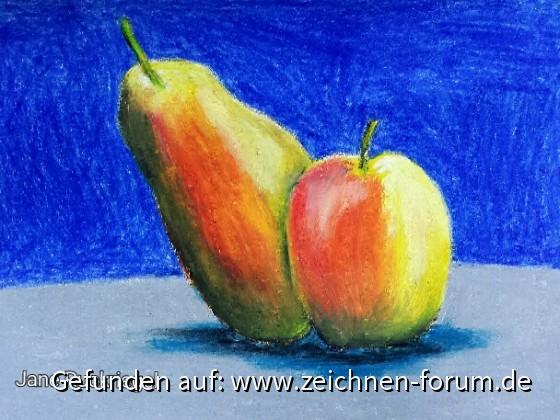 Apfel/Birne