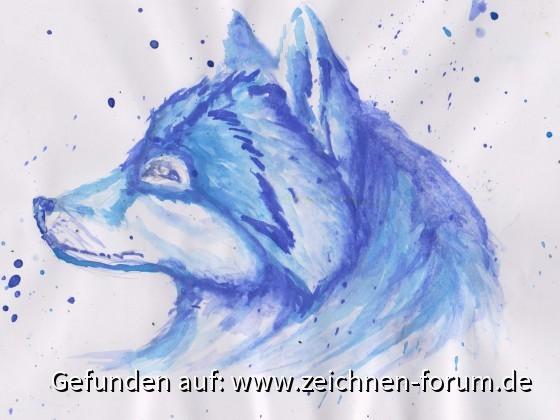 Eiswolf