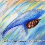 (Mein Freund) Der Wal