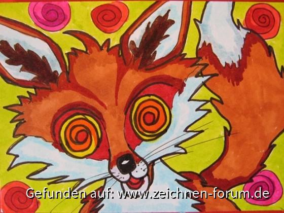 #22 Crazy Foxi 3