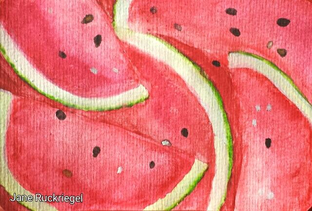 Melonen für Monty