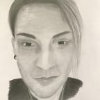Alex Band - Portrait 2