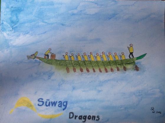 Monatsbild Juni 2016 -Süwag Dragons