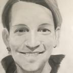 Alex Band - Portrait 1