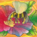 Bienchenpferd