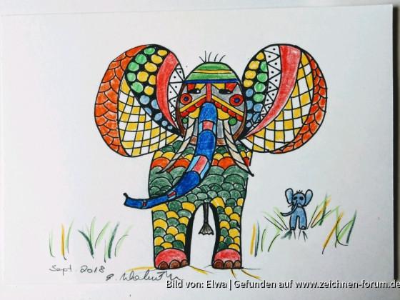 Elefant für Eliot-979x691