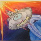 Gefährliche Mission - 1000 Wunschbild für Namawie