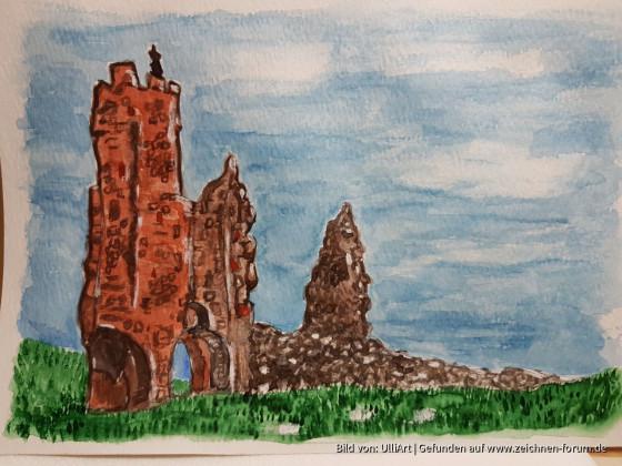 Castello de Caudilla