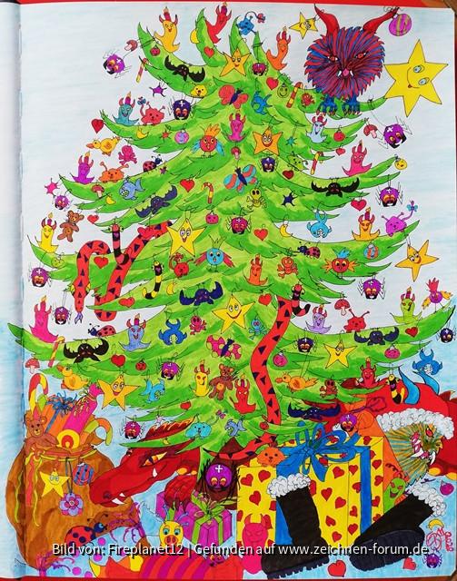 TERRA12: Entführt!! - wo ist der Weihnachtsmann??