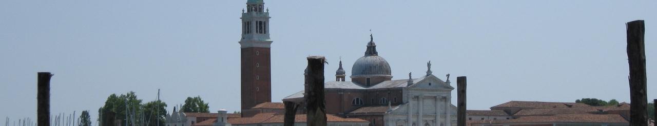 Zeichenübung 29 - Venedig
